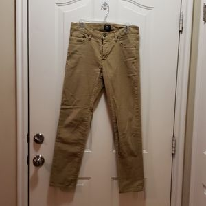 GAP Slim Straight Fit Pants